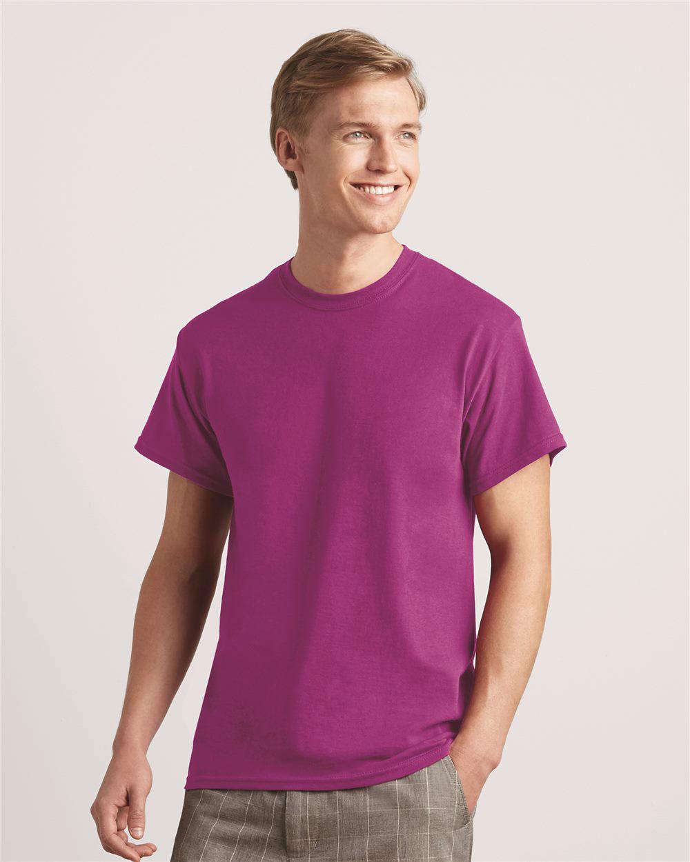 75f4de24 In Case of Emergency Press ::: T-Shirt – Gildan 5000 – Heavy Cotton T-Shirt