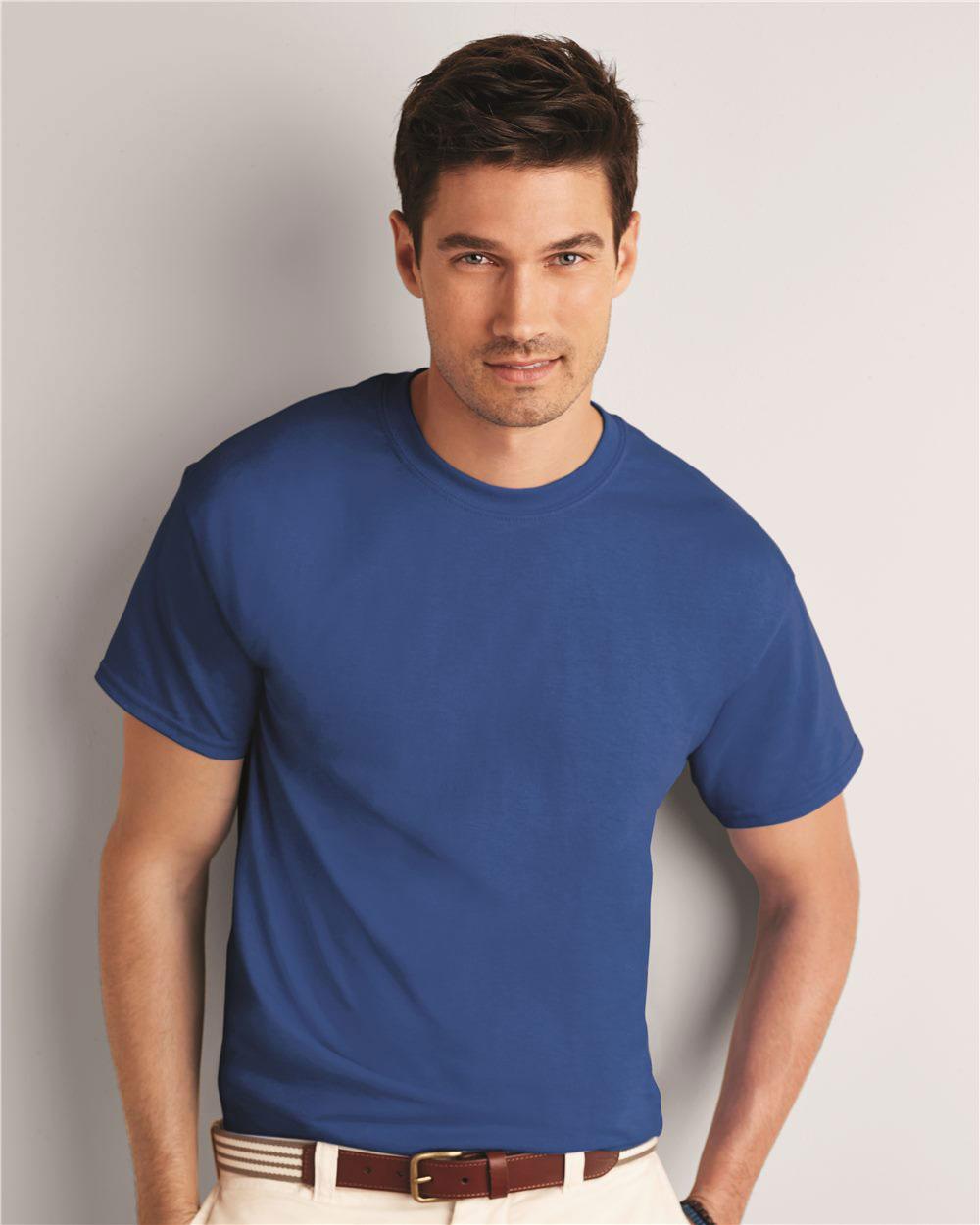 In case of emergency press t shirt gildan 8000 for Gildan 8000 t shirt